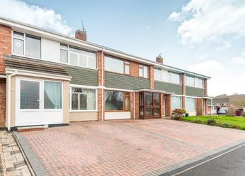 Thumbnail 3 bed terraced house for sale in Taunton, ., Somerset