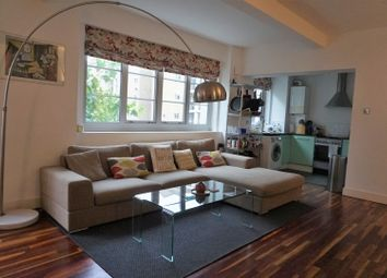 Thumbnail 2 bed flat for sale in Sunlight Square, London