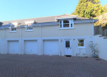 Thumbnail 2 bedroom semi-detached house for sale in New Road, Teignmouth