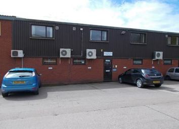 Thumbnail Light industrial for sale in Units 96C & 96D, Blackpole Trading Estate West, Worcester
