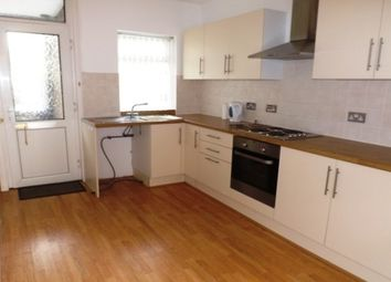 Thumbnail 2 bed terraced house to rent in Exley Avenue, Sheffield
