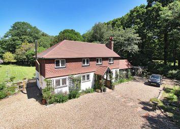 Thumbnail 4 bedroom property for sale in Dowlands Lane, Copthorne, Surrey