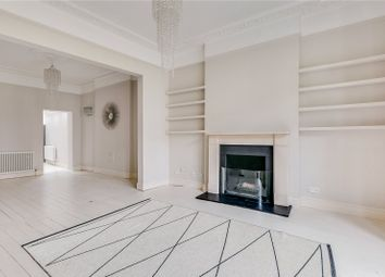 Thumbnail 4 bed end terrace house to rent in Torbay Road, London