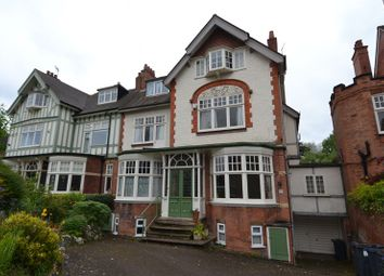 Thumbnail 7 bed detached house for sale in Chantry Road, Moseley, Birmingham