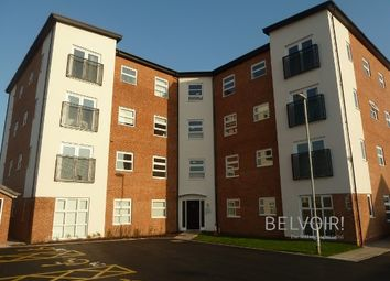 Thumbnail 2 bed flat to rent in 53 Ivy Graham Close, Manchester