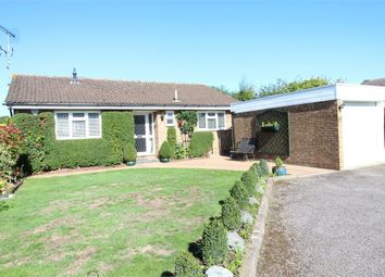 Thumbnail 3 bed detached house for sale in Alderman Close, North Mymms, Hatfield