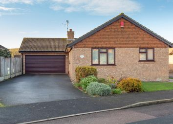 Thumbnail 3 bed detached bungalow for sale in Beechcroft, Chestfield, Whitstable