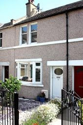 Thumbnail 2 bed terraced house to rent in Bellevue Street, Edinburgh