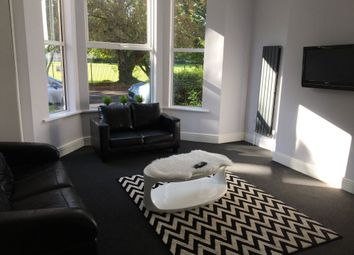 Thumbnail 1 bedroom flat to rent in Sunny Bank, Hull