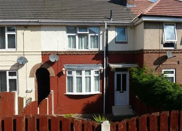 Thumbnail 3 bed terraced house for sale in Mosborough Road, Woodthorpe, Sheffield, South Yorkshire