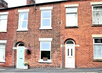 Thumbnail 3 bed terraced house for sale in Bridge Street, Higher Walton, Preston