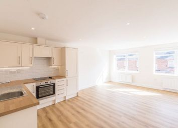 Thumbnail 1 bed flat for sale in George Street, Banbury, Oxon