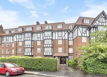 Thumbnail 3 bedroom flat for sale in Wendover Court, Lyndale Avenue