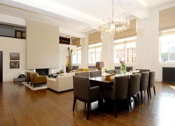 Thumbnail 4 bedroom flat for sale in The Village, London