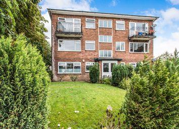 Thumbnail 1 bedroom flat for sale in Lavenham Close, Bury