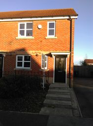 Thumbnail 3 bedroom semi-detached house to rent in The Greenway, Hull