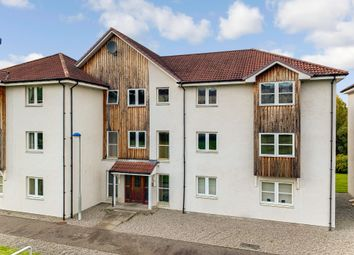 2 bed flat for sale in Admirals Court, Westhill, Inverness IV2