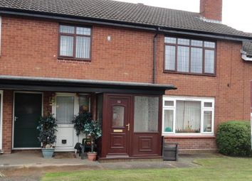 Thumbnail 2 bed maisonette to rent in Mount Road, Burntwood