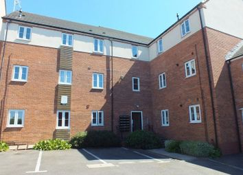 Thumbnail 1 bed flat for sale in Apartment 30 Ravensbourne Court, Burtree Drive, Stoke-On-Trent