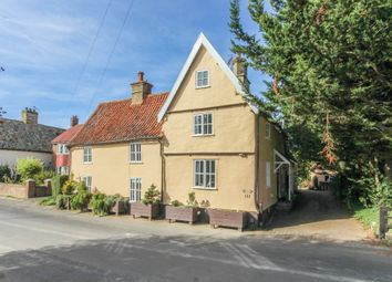 Thumbnail 6 bedroom detached house for sale in North Street, Burwell, Cambridge