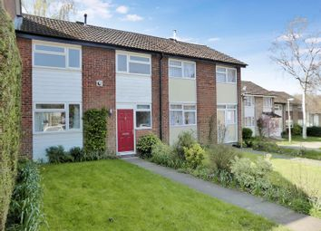 Thumbnail 2 bed terraced house for sale in Hobart Walk, St.Albans