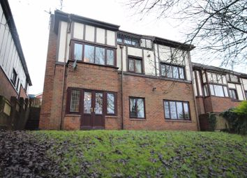 5 bed detached house for sale in Moor Hill, Norden, Rochdale OL11