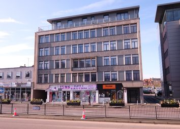 Thumbnail 1 bed flat for sale in 6 Parkway, Chelmsford