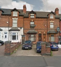 Thumbnail 4 bed terraced house to rent in Cape Hill, Smethwick