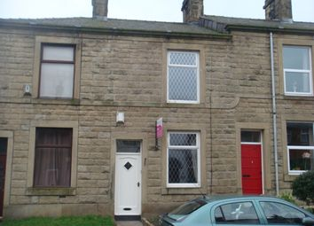 Thumbnail 2 bed terraced house to rent in Walshaw Road, Bury