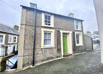 Thumbnail 3 bed cottage for sale in Y Groes, Nefyn, Pwllheli