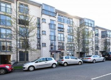 Thumbnail 2 bed flat for sale in 8/7 Waterfront Gait, Edinburgh