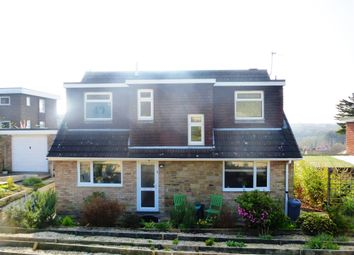 Thumbnail 3 bed detached house for sale in Gresham Way, St. Leonards-On-Sea