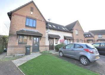 Thumbnail 2 bed semi-detached house to rent in Bordeaux Close, Northampton