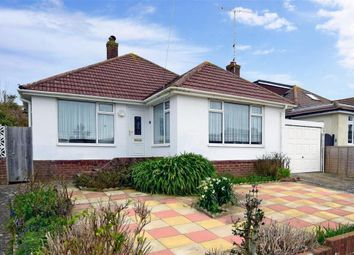 Thumbnail 2 bed detached bungalow for sale in Brambletyne Avenue, Saltdean, Brighton, East Sussex
