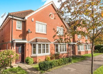 Thumbnail 3 bed semi-detached house for sale in Purdom Road, Welwyn Garden City