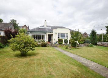 Thumbnail 3 bed detached bungalow for sale in St. Andrew, Bamff Road, Alyth
