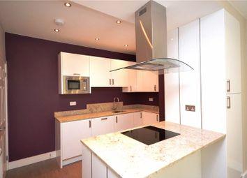 Thumbnail 2 bed maisonette to rent in Downhurst Avenue, London