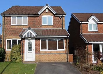 Thumbnail 3 bedroom detached house for sale in Gwaun Y Cwrt, Caerphilly