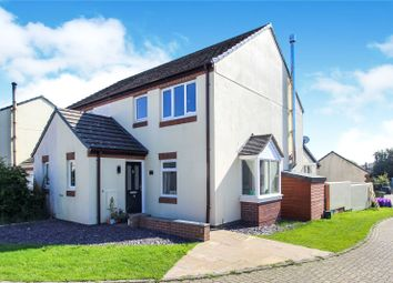 Thumbnail 3 bed semi-detached house for sale in Auction Way, Woolsery, Bideford