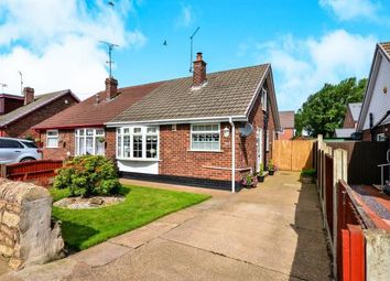 Thumbnail 2 bedroom bungalow for sale in Park Hall Road, Mansfield Woodhouse, Mansfield, Nottinghamshire