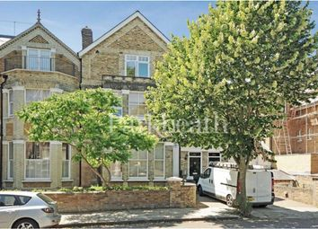 Thumbnail 3 bed flat to rent in Ellerdale Road, Hampstead, London