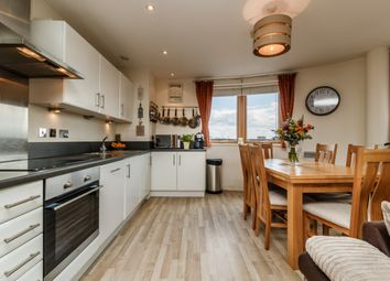 Thumbnail 2 bed flat for sale in Roundwood Court, London, London