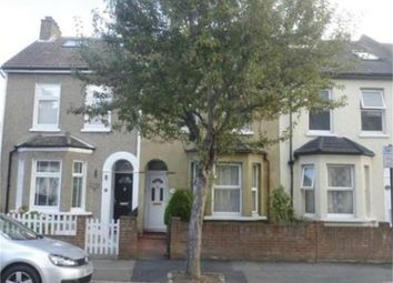 Thumbnail 3 bed terraced house for sale in Selhurst New Road, London