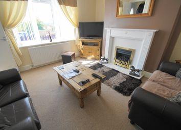 Thumbnail 2 bed terraced house to rent in Braeside, Edmondsley, Durham