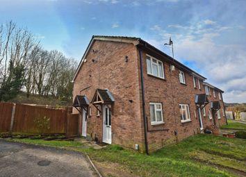 Thumbnail 1 bed terraced house for sale in Old Hatch Warren, Basingstoke