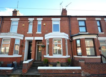 Thumbnail 3 bed terraced house for sale in Highland Road, Earlsdon, Coventry