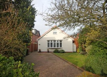 Thumbnail Detached bungalow for sale in Larkfield Lane, Churchtown, Southport