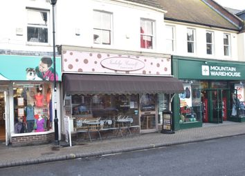 Thumbnail Retail premises to let in 64 High Street, Christchurch