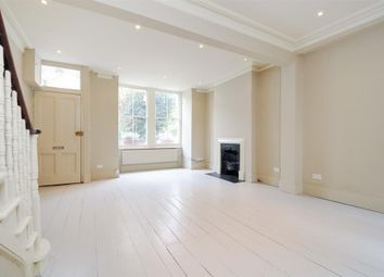 Thumbnail 4 bedroom property to rent in Eyot Gardens, Chiswick, London