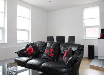 Thumbnail 2 bed flat to rent in Lydiate Road, Bootle
